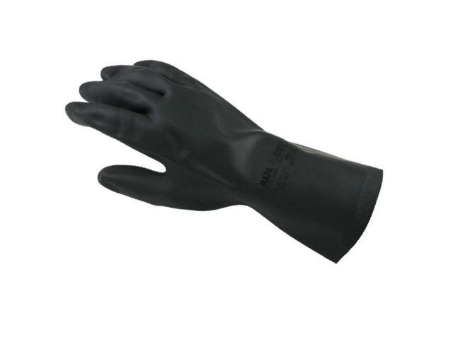 耐酸鹼手套