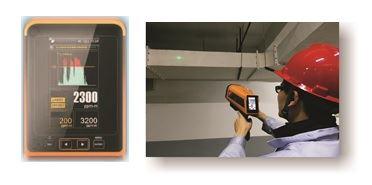RLGD-100雷射甲烷洩漏檢測儀